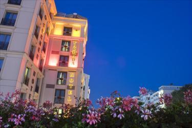Parmada Hotel Old City