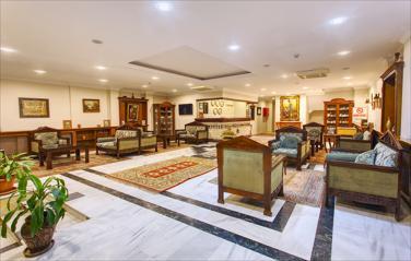 Saba Hotel İstanbul