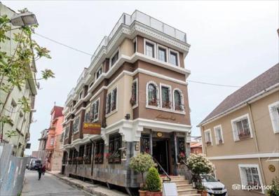 Almina Hotel
