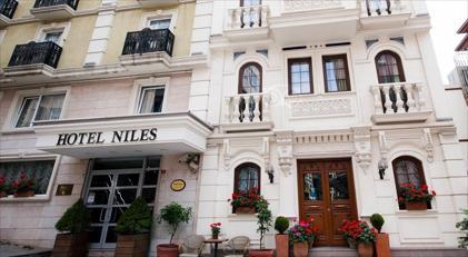 Niles Hotel Istanbul