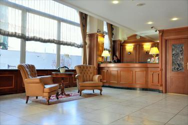 Centrum Hotel Istanbul