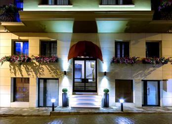 Walton Hotel Galata