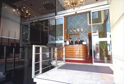 Polatdemir Hotel
