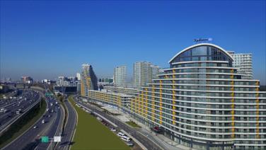 Radisson Blu Residence Istanbul Batisehir