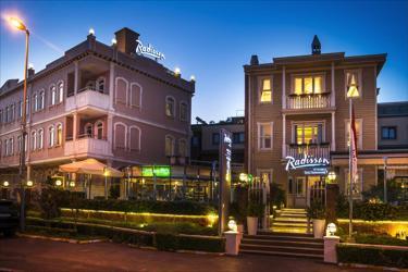 Radisson Hotel Istanbul Sultanahmet