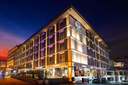 DoubleTree by Hilton Hotel Istanbul - Old Town