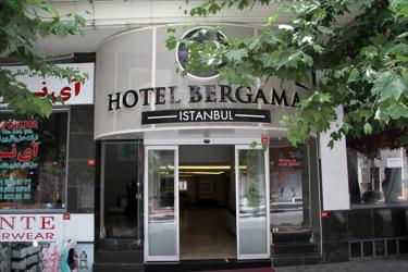 Hotel Bergama