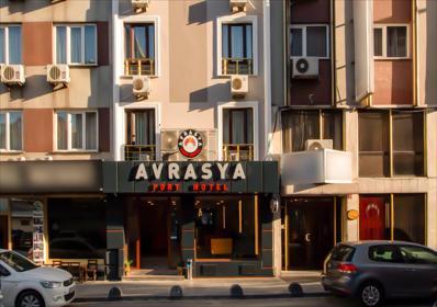 Avrasya Port Hotel