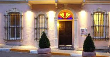 Casa Di Bava Hotel