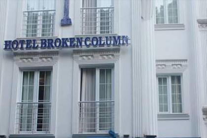 Broken Column Hotel