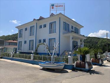 Agva Palmiye Hotel