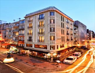Santa Ottoman Hotel Boutique