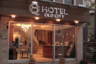 Q Hotel Old City