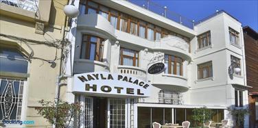 Nayla Palace Hotel