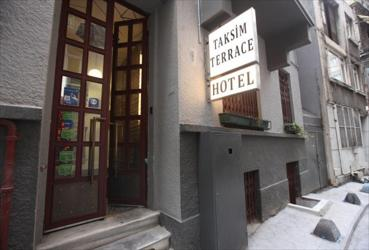Taksim Terrace Hotel