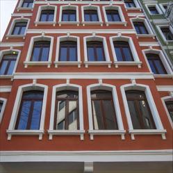 Juno Taksim Hotel