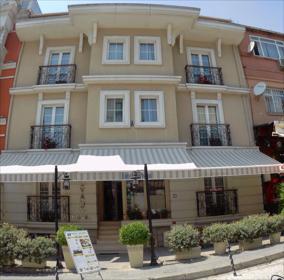Novano Hotel
