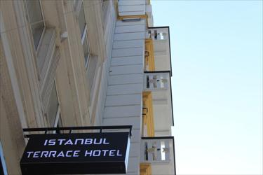 Istanbul Terrace Hotel