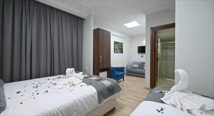 Safir Gold Hotel