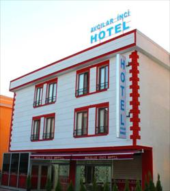 Avcılar İnci Hotel
