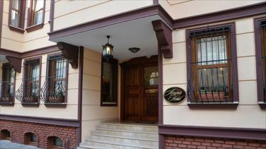Aruna Hotel İstanbul