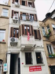Akdemir House