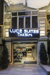 Luce Suites Taksim