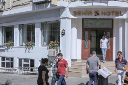 Şehir Hotel Old City