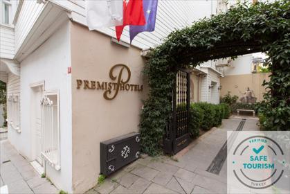 Premist Hotels Sultanahmet