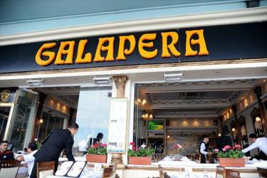 Galapera Hotel