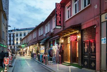 Erenler Hostel & Hotel