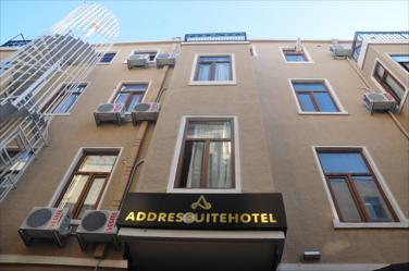 AddresSuites Hotel