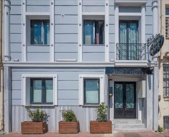 Okda Hotel