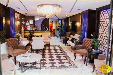 Taksim Palmiye Hotel