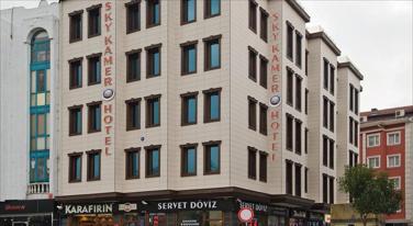 Sky Kamer Hotel Istanbul