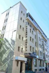 Valens Hotel