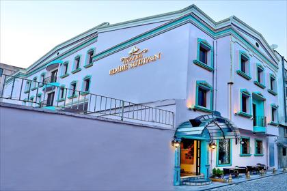 Edibe Sultan Hotel My Extra Home
