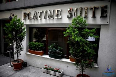 The Legend Platine Suite