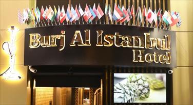 Burj Al İstanbul