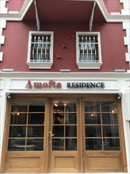 Amofta Residence