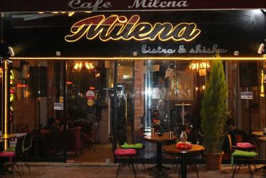 Milena Suites