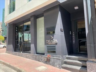 Triada Hotel Karaköy