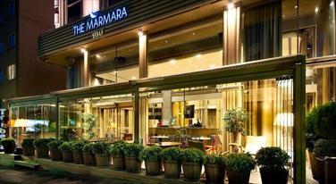 The Marmara Şişli