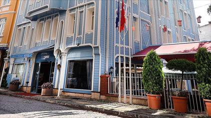 Blue House Hotel Sultanahmet