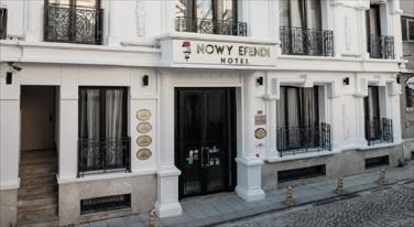 Nowy Efendi Hotel