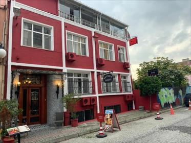 Antique Hostel & Hotel
