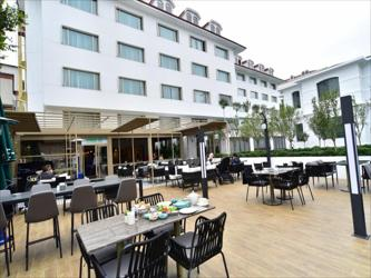 Vogue Hotel Supreme İstanbul