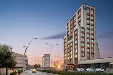 Tryp by Wyndham İstanbul Topkapı