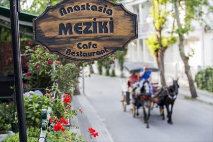 Anastasia Meziki Hotel Büyükada