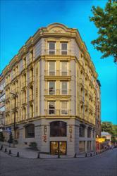 Güleç Hotel